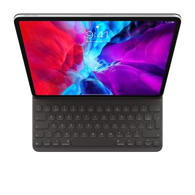 Apple Smart Keyboard Folio for 12.9-inch iPad Pro (4th generation) - Dutch - QWERTY Mobile device keyboard - Zwart