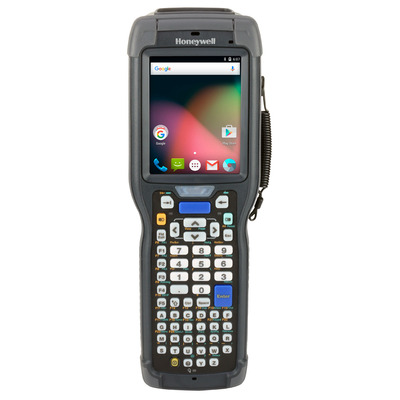 Honeywell CK75AB6MN00A6421 PDA