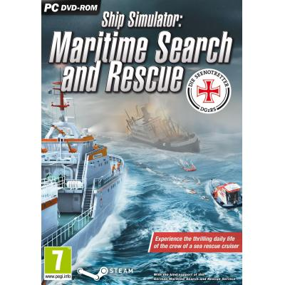 Msl game: Ship Simulator, Maritime Search and Rescue