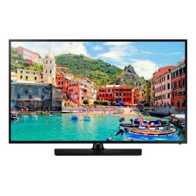 "Samsung led-tv: FHD Hospitality Display 40"" (HD590-series) HG40ED590BB - Zwart"