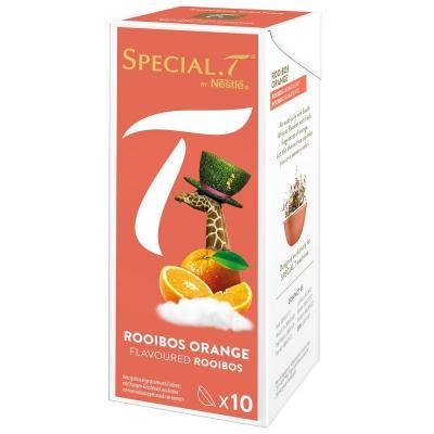 Special.t : Rooibos Orange