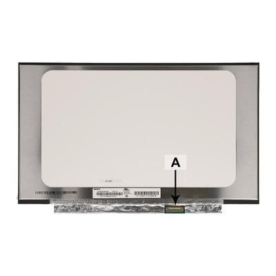 2-Power 2P-NT140WHM-N46 Notebook reserve-onderdelen
