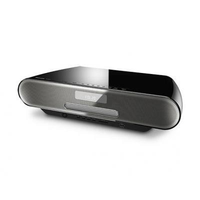 Panasonic home stereo set: SC-RS54 - Zwart