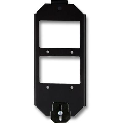 EFB Elektronik ET-25173.1 Montagekit - Zwart