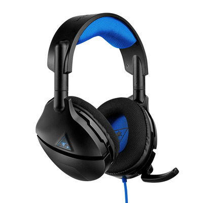 Turtle Beach , Ear Force Stealth 300P Headset (PS4 / Xbox One / Switch / PC / Mobile) Koptelefoon