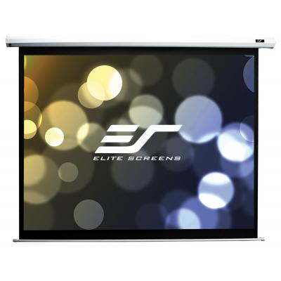 """Elite screens projectiescherm: 279.4 cm (110 """") , 16:9, 137 x 244 cm"""
