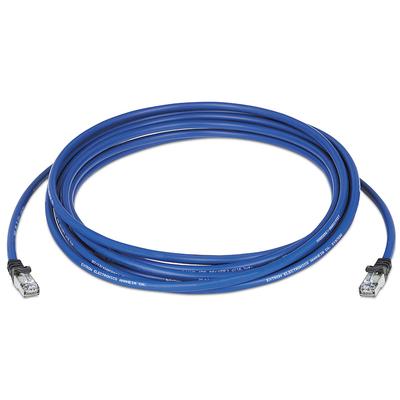 Extron XTP DTP 24P/35 Netwerkkabel - Blauw