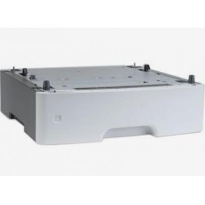 Lexmark 550 Sheet Tray Option Complete - Tray + Base