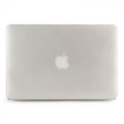 Tucano laptoptas: Nido - Transparant