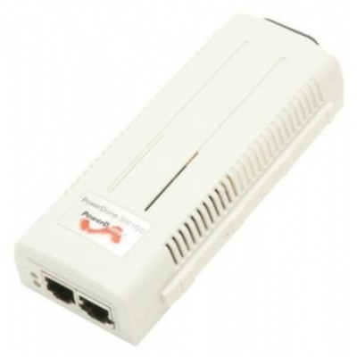 Hewlett packard enterprise PoE adapter: HP 1-port Power Injector