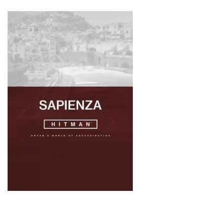 Square enix : HITMAN Episode 2: Sapienza, PC
