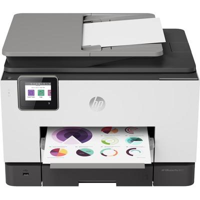 HP OfficeJet Pro 9022 Multifunctional - Grijs