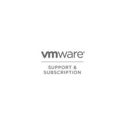 VMware Basic Support & Subscription f/ Virtual SAN 5, 1 Year, 12x5, 10 CCU Garantie