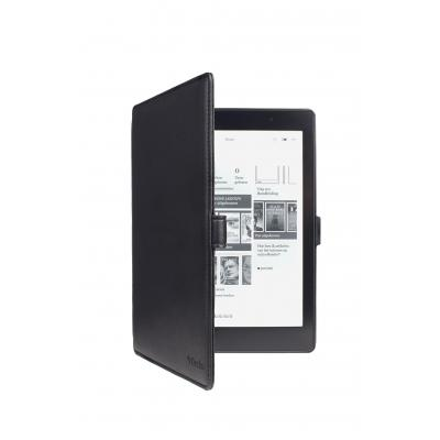 Gecko Waterproof Easy-click E-book reader case - Zwart