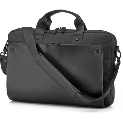HP Executive Midnight Top Load Laptoptas - Zwart