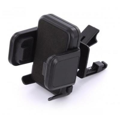Haicom houder: Ventmount BI-250 for universal UTP - Zwart