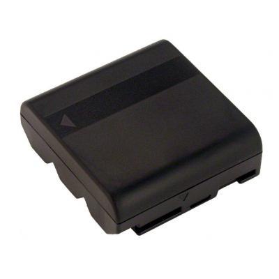 2-power batterij: VBH0990A - Zwart