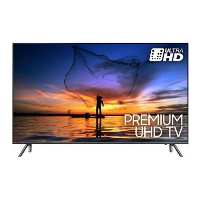 Samsung led-tv: UE55MU7070 - Titanium
