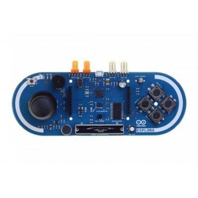 Arduino : Esplora