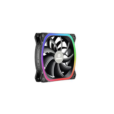 Enermax SquA RGB Hardware koeling - Zwart