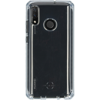 ITSKINS Spectrum Backcover Huawei P Smart (2019) - Transparant - Transparant / Transparent Mobile phone case