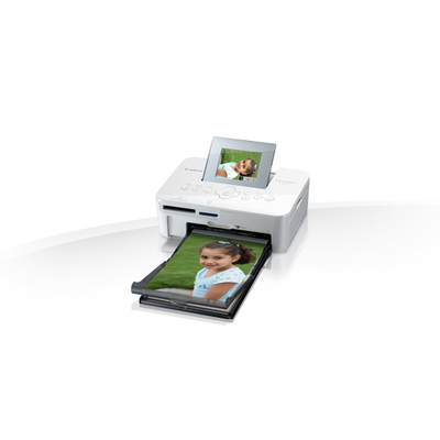 Canon fotoprinter: SELPHY CP1000