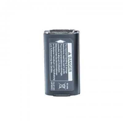 Brother Li-ion rechargeable battery for RJ-2000 series, 1750 mAh Printing equipment spare part - Zwart
