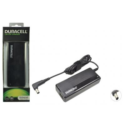 Duracell DR0698B netvoeding