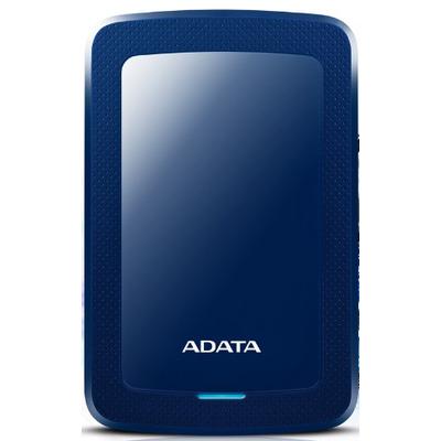 ADATA HV300 Externe harde schijf - Blauw