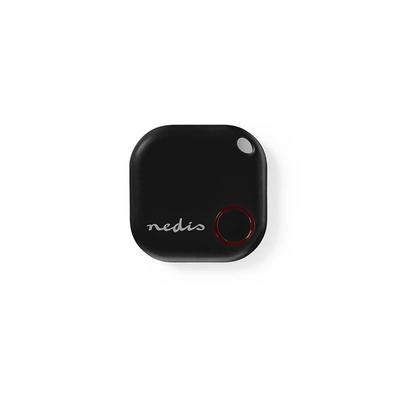 Nedis TRCKBT10BK GPS tracker - Zwart