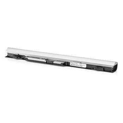 HP Li-Ion 2950mAh notebook reserve-onderdeel - Zilver