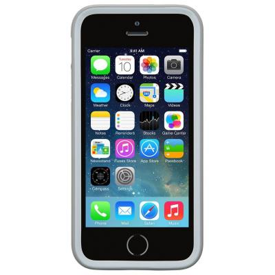 Speck apparatuurtas: iPhone 5 / 5s / SE MightyShell (Black / Gravel Grey / Slate Grey)