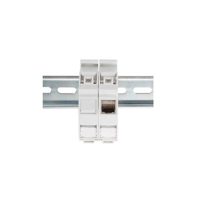 ASSMANN Electronic -20 C to +70 C, ISO/IEC 11801 2nd Ed., EN 50173-1, EIA/TIA 568-C Kabel connector - .....