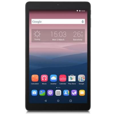 Alcatel tablet: One Touch PIXI 3 (10) - Zwart