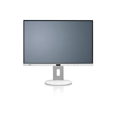 "Fujitsu Display P24-8 WE Neo 24"" WUXGA IPS Monitor - Wit"
