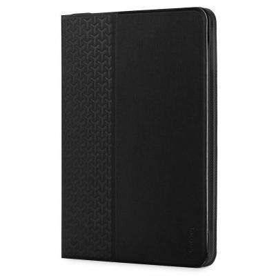 "Targus tablet case: Evervu 9.7"" iPad Pro case - Zwart"