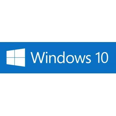 Microsoft software licentie: Windows 10 Enterprise LTSB 2016