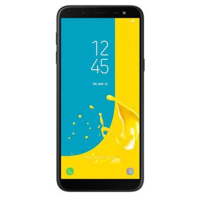 Samsung smartphone: Galaxy SM-J600F - Zwart 32GB