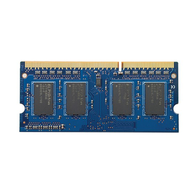 HP 1GB PC3-10600 RAM-geheugen