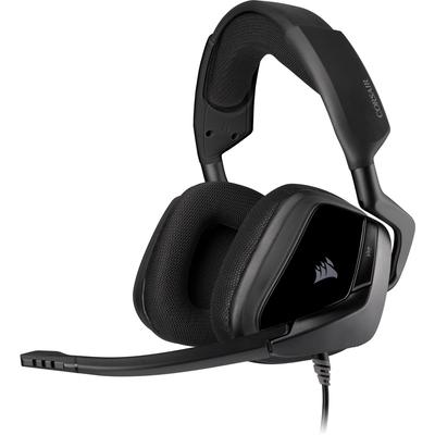 Corsair VOID ELITE SURROUND Headset - Zwart