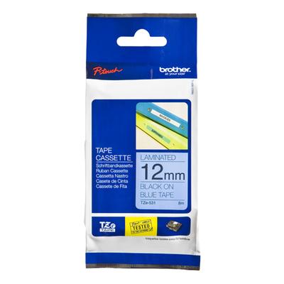 Brother TZE-531 labelprinter tape