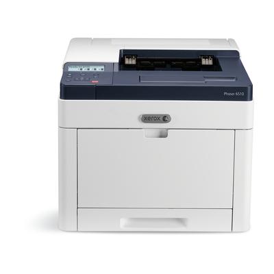 Xerox Phaser 6510 DN kleurenprinter Laserprinter