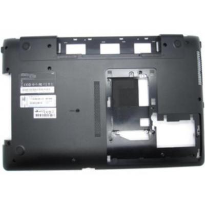Samsung Bottom Base Case, Black notebook reserve-onderdeel - Zwart