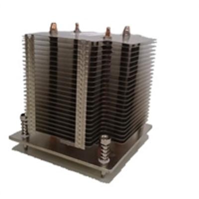 Dell Hardware koeling: CPU-koelplaatmontage Standard for PE T330 - Brons