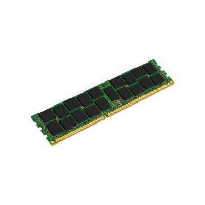 Kingston Technology KVR13LR9D4/16 RAM-geheugen