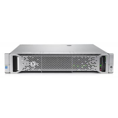 Hewlett Packard Enterprise DL380 Gen9