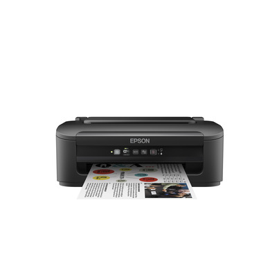 Epson WorkForce WF-2010W Inkjet printer - Zwart, Cyaan, Magenta, Geel