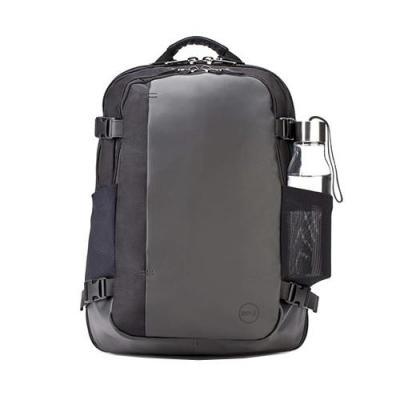 Dell laptoptas: Premier Backpack — 15,6 inch - Zwart