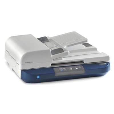 Xerox DocuMate 4830 Scanner - Blauw, Grijs