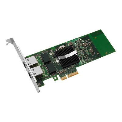 Intel Gigabit ET Dual Port Server Adapter Netwerkkaart
